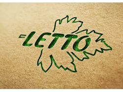 """Логотип """"Letto"""""""