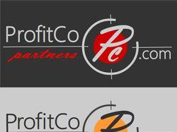Варианты логотипа партнерки (азартные игры)