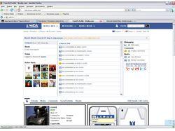 Wadja.com - Social Network