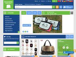 DreamsLink - интернет-магазин товаров из Китая