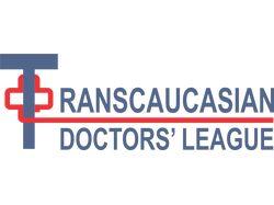 Логотип лиги докторов