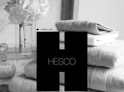 """Текстильная компания """" Hesco"""""""