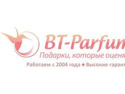 Сем. ядро для сайта bt-parfum.com.ua