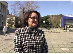 Фильм о крымском референдуме в Ялте
