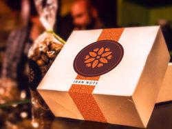 Упаковка Iran Nuts