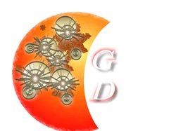 ЛОготип для творческой мастерской - типа по пошиву