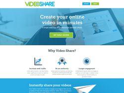 Дизайн для Австралийкого Video Share