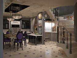 Дом в стиле Келли Хоппин