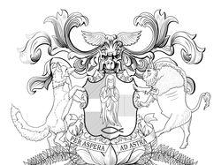 личный герб для AlexLis