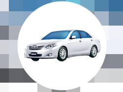 Иконки автомобилей Toyota