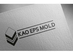 Логотип KAO EPS MOLD