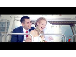 Wedding video editing