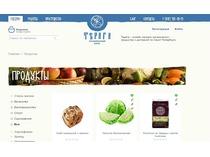 Интернет-магазин органических продуктов