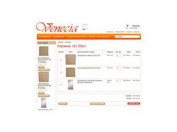 Интернет-магазин отопительных панелей Венеция