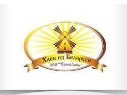 """Логотип ООО """"ТрансЛайн"""""""