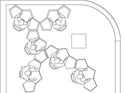 Дизайн проект помещения для менедж-группы