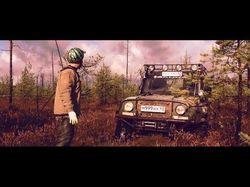 Russian Mud Bog At Good Times 4x4