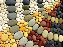 Картины из камня