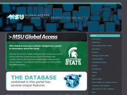 MSU Global Access