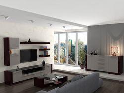 Предметная визуализация мебели