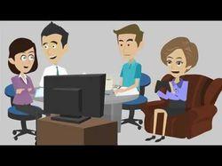 Лучшая реклама - это анимационный видеоролик