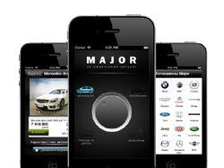 Разработаю мобильное приложение для iPad и iPhone