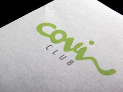 Логотип для Covi Club
