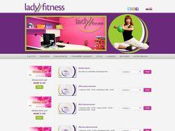 e-ladyfitness.lv