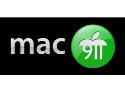 Лого для mac911