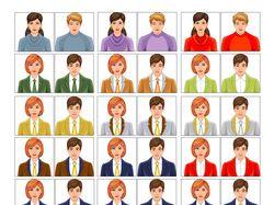 Аватарки для профиля