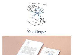 Логотип YourSence