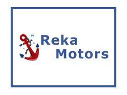 RekaMotors (CMS OpenCart)