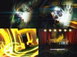 Заставка для портала http://www.onegintime.ru/