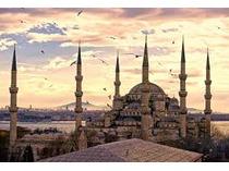 Туры в Стамбул в августе 2015