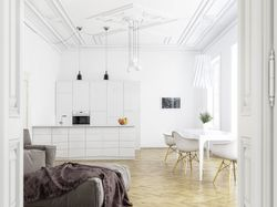 Визуализацыя квартиры