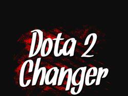 Dota 2 Changer 2.0 Logo