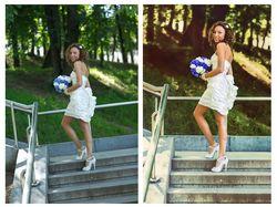 Фото свадебное