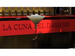 3D-визуализация HavanaClub