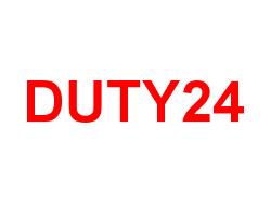 """""""DUTY24"""""""