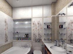 Дизайн современной квартиры в Италии, Римини