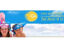 Telaviv4u - аренда квартир в Тель Авиве