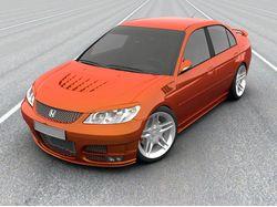 Honda Civic IMA Tuning