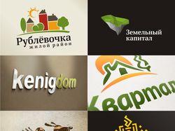 Logopack – Недвижка
