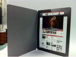 Видео-буклеты,презентации в видео-папках