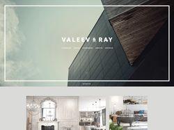Valeev & Ray, группа архитекторов
