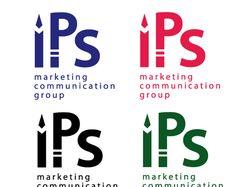Логотип коммуникационного агентства