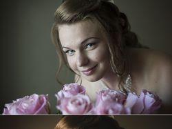 Свадебная фотография: конвертация + ретушь