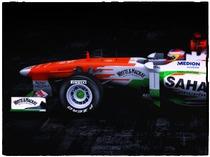 Formula 1 Force India VJM06