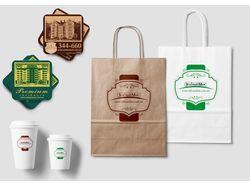 Разработка рекламной продукции Зелёный Мыс
