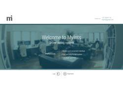 Примеры дизайна сайта